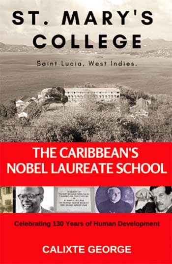 Image: SMC: The Caribbean's Nobel Laureate School