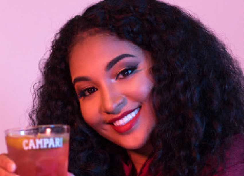 Image of Shenseea