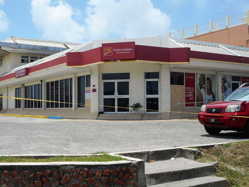 Image of First Caribbean International Bank