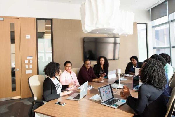 Image: The Saint Lucia Youth Business Trust is focused on helping young entrepreneurs and startups.