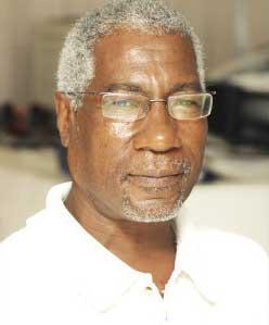 Image of Earl Bousquet