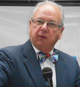 Image of Dr Mark Swartz, Adjunct Professor, Spartan Health Sciences University School of Medicine.