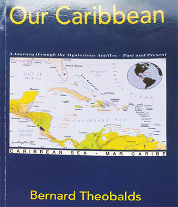 Image of Our Caribbean by Bernard Theobalds
