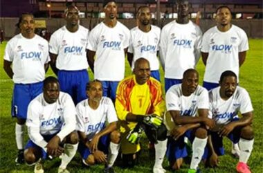Image of Flow Lancers FC