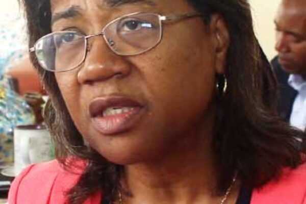 Image of Health Minister Mary Isaac says the Department of Health and Wellness has taken measures to restrict the possible entry of the Coronavirus into Saint Lucia.
