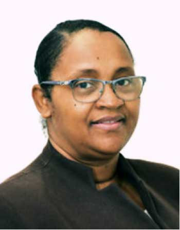 Image of Nicole Manning, Director of Operations, Examination Services.