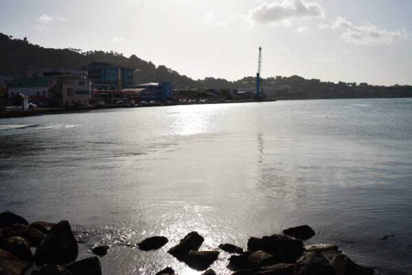 Image of Port Castries
