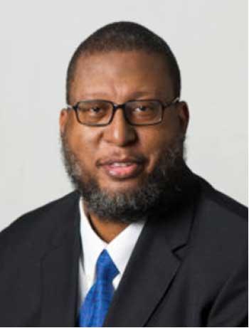 Image of Rodney, Payne, Director of Technological Innovation, Information Technology Services.