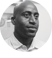 Image of Dr. Lyndell St. Ville- ICT Consultant