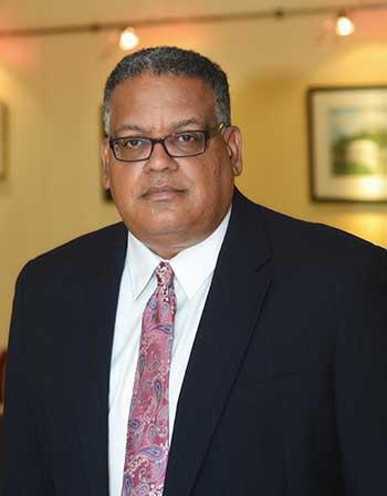 Image of Commissioner of Tourism, Joseph Boschulte