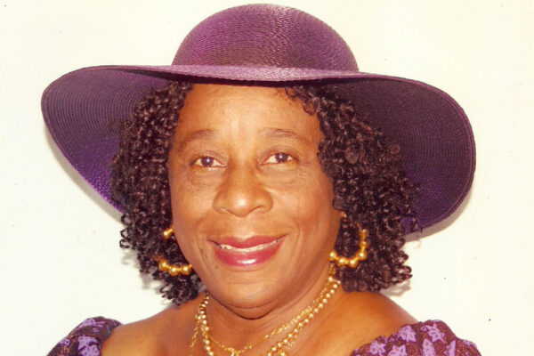 Image of Denice Joyce Auguste