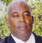 Sylvestre Phillip M.B.E