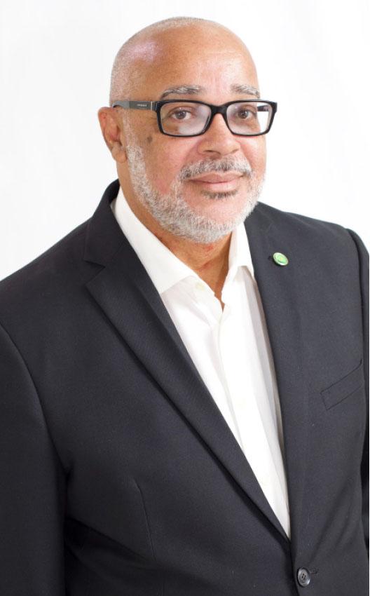 Image of Dr. Didicus Jules