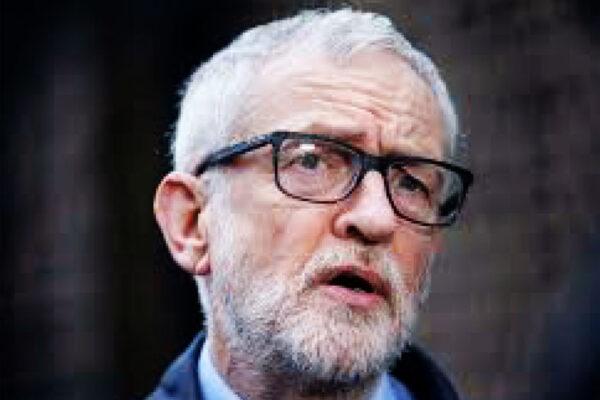 Image of Jeremy Corbyn