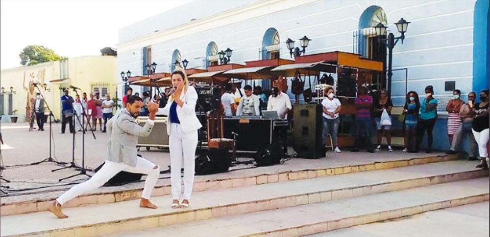 Image: Concert Day celebrates Cuban Culture in Las Tunas …