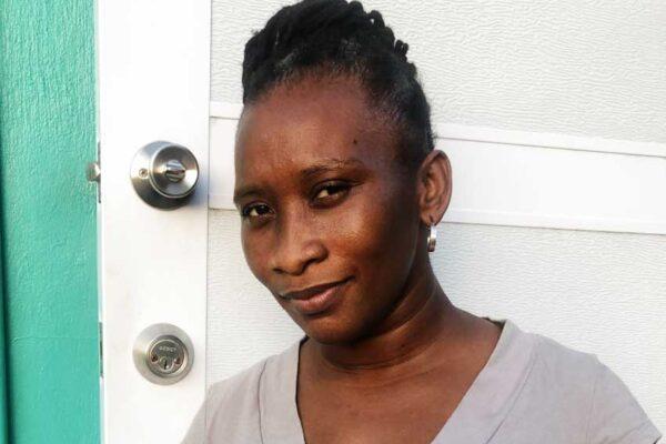 Image of Shermina St Croix