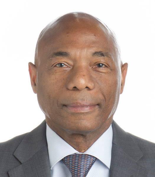 Image of Dr. Gene Leon President of CDB
