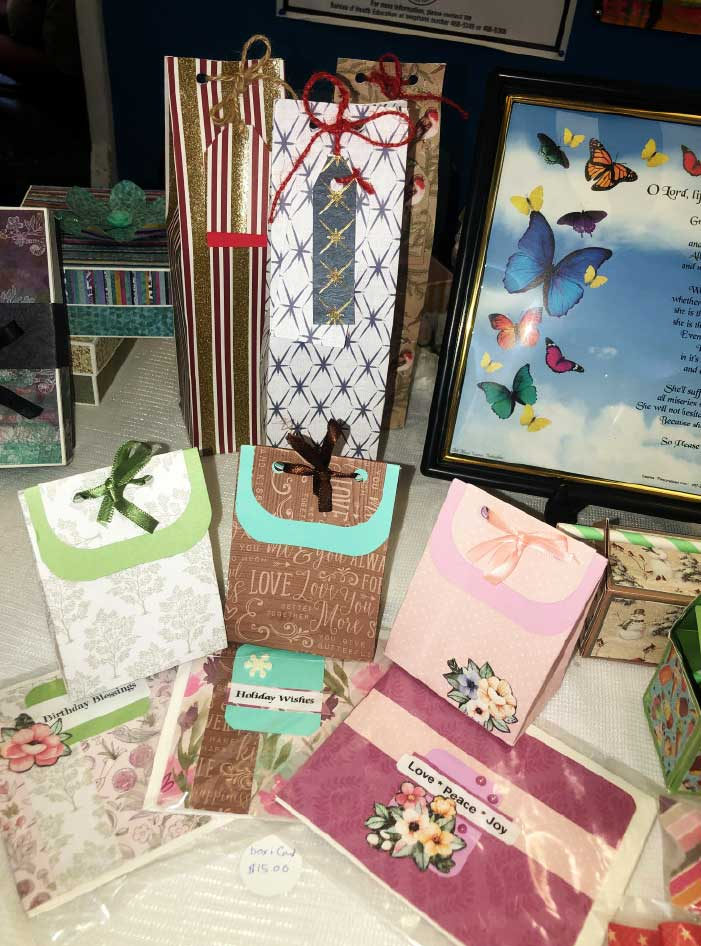 Image of Stella Daniel's products