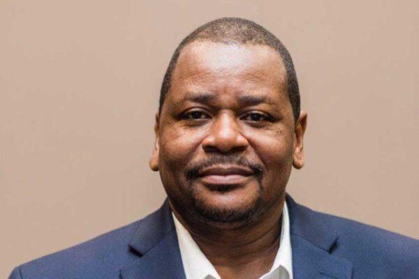 Image of Vincent Gordon, Managing Director, OECS Unicomer