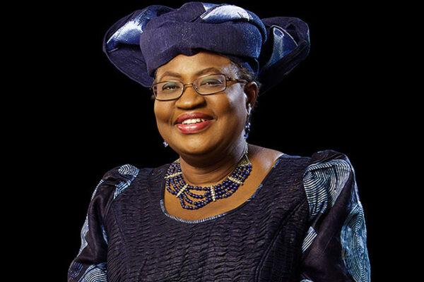 Image of Dr. Ngozi Okonjo Iweala