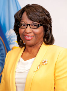 Image of Dr. Carissa Etienne