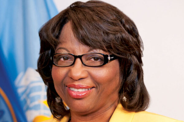 Image of Dr. Carissa Etienne