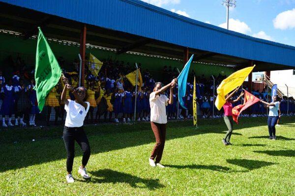 Image: Flashback!! SJC Sports. (PHOTO: Anthony De Beauville)