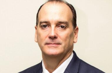 Image of President & CEO of Sagicor Life Inc, Mr. Robert Trestrail
