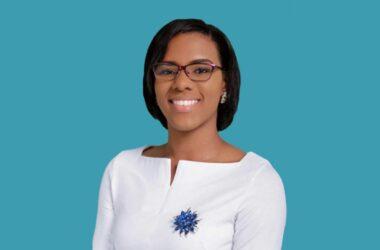 Image of Anya Edwin