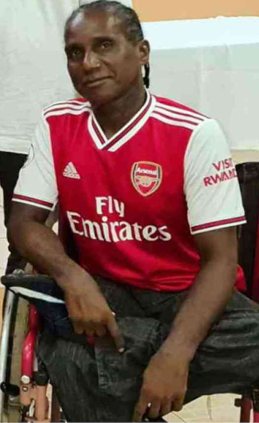 Image of Bertram Emmanuel