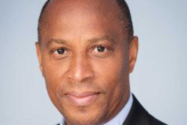 Image of Nestor Alfred, CEO of CIP St Lucia