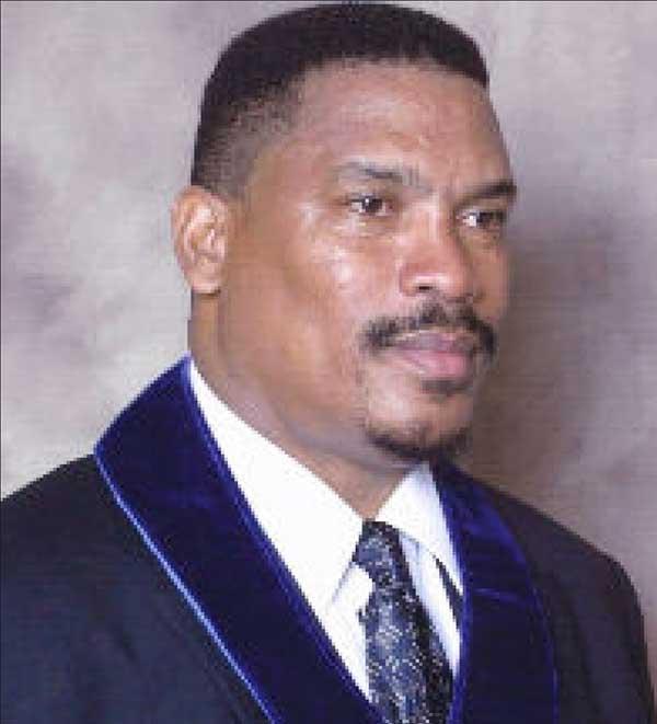 Image of David Jordan