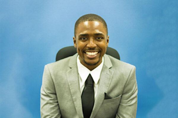 Image of Dr. Keron Niles