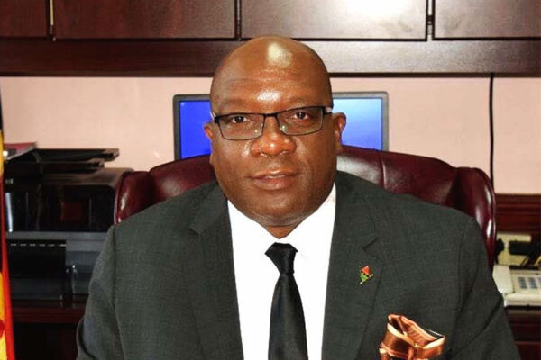 Image of Dr. the Hon. Timothy Harris, Prime Minister of St. Kitts and Nevis