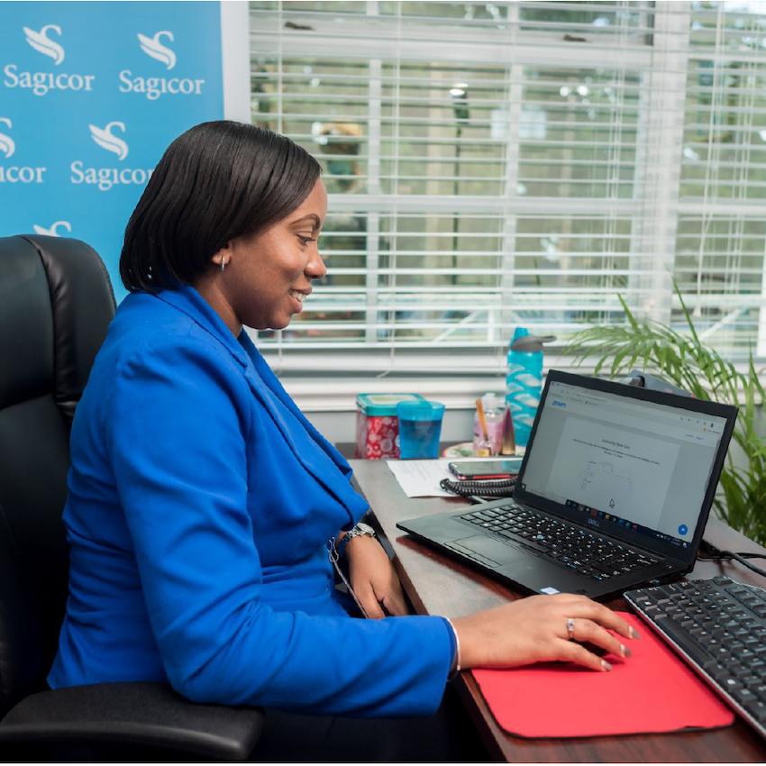 Image of Deborah Raoul, Assistant Manager, EC Operations, Sagicor General Insurance Inc.
