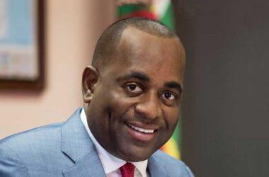 Image of Roosevelt Skerrit