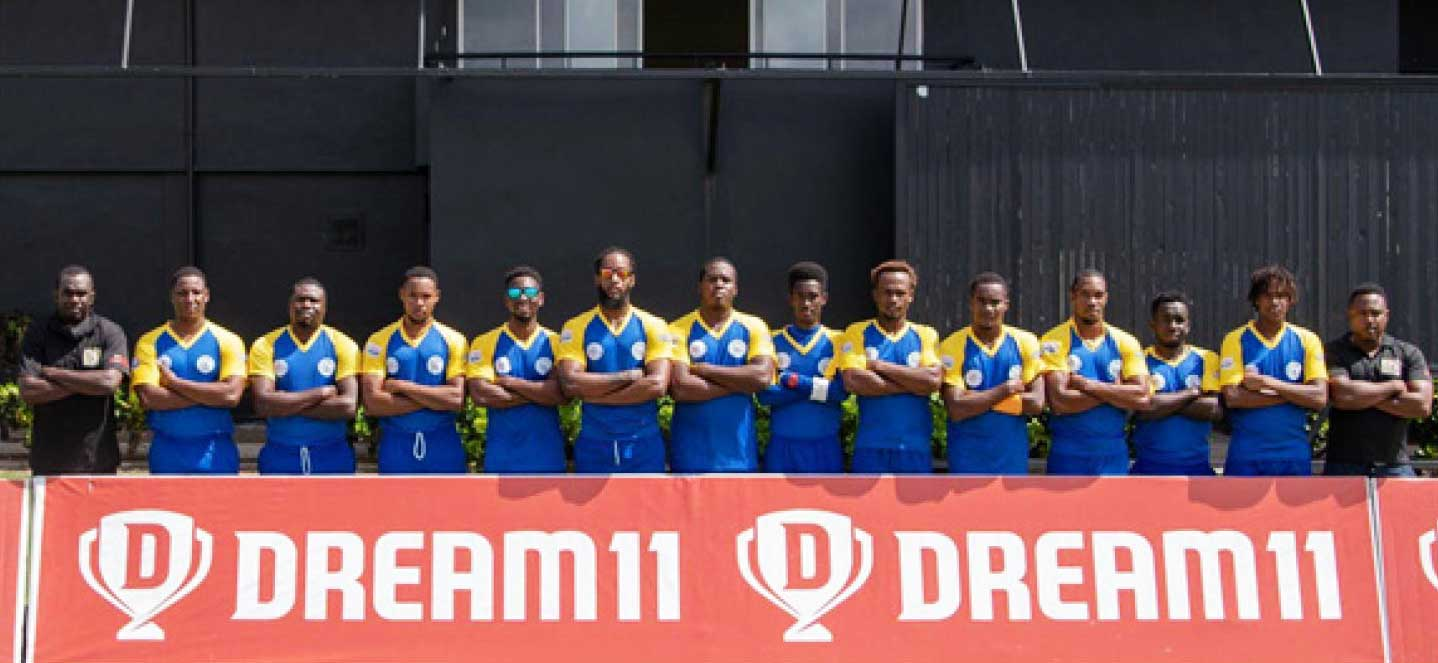 Image: Soufriere will take on Mon Repos Stars on Monday from 12.30 p.m. (PHOTO: SA)