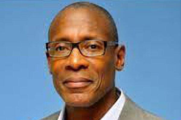 Image of Dr. Keith Nurse