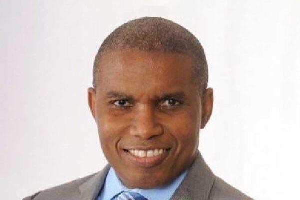 Director of Economics at the Caribbean Development Bank (CDB), Ian Durant