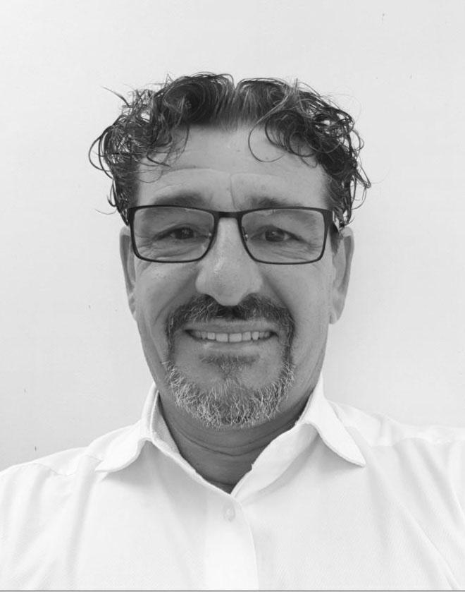 Bob Tudisco, Vice President of Construction at Cabot Saint Lucia.