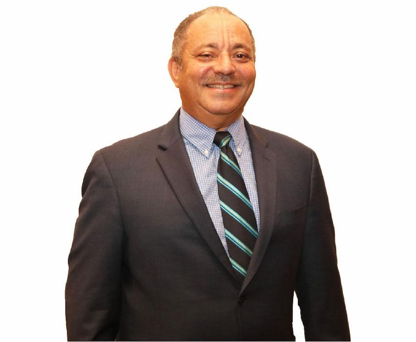 CEO Donald Austin