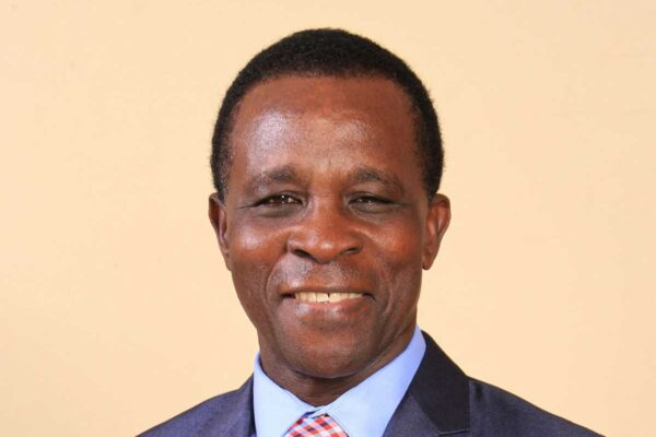 Prime Minister, Dr Keith Mitchell