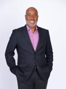 Xesus Johnston, CEO of Prime Sports Jamaica Ltd