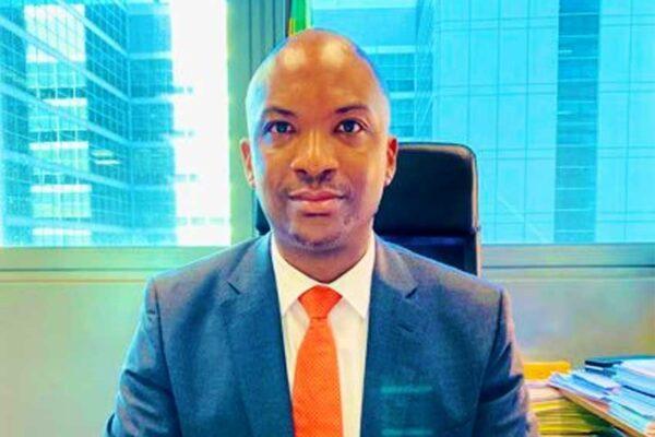 Ambassador Stephen Fevrier