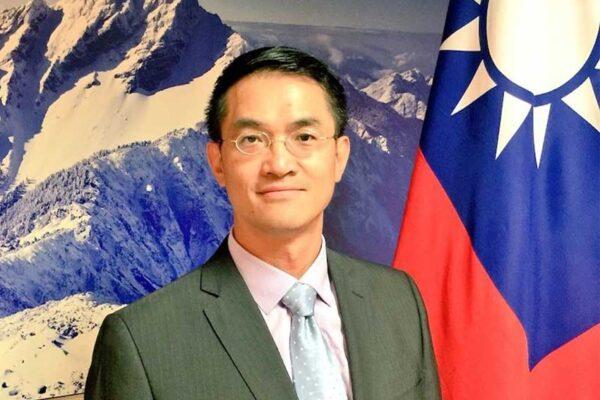 H.E. Peter Chia-Yen Chen