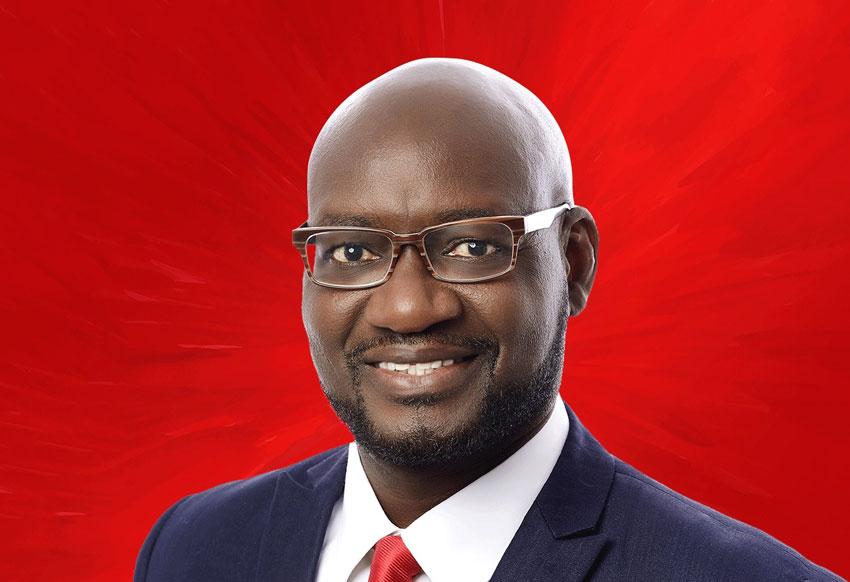Moses Jn. Baptiste