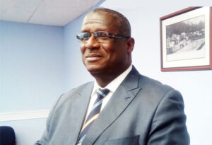 Stephenson King - Independent, Castries North