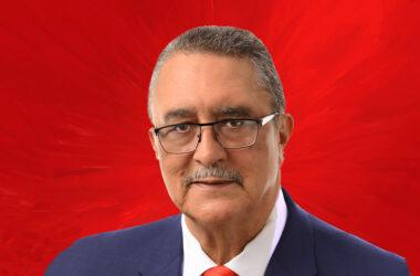 Dr. Kenny Anthony