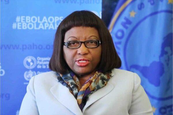 Dr. Carissa Etienne