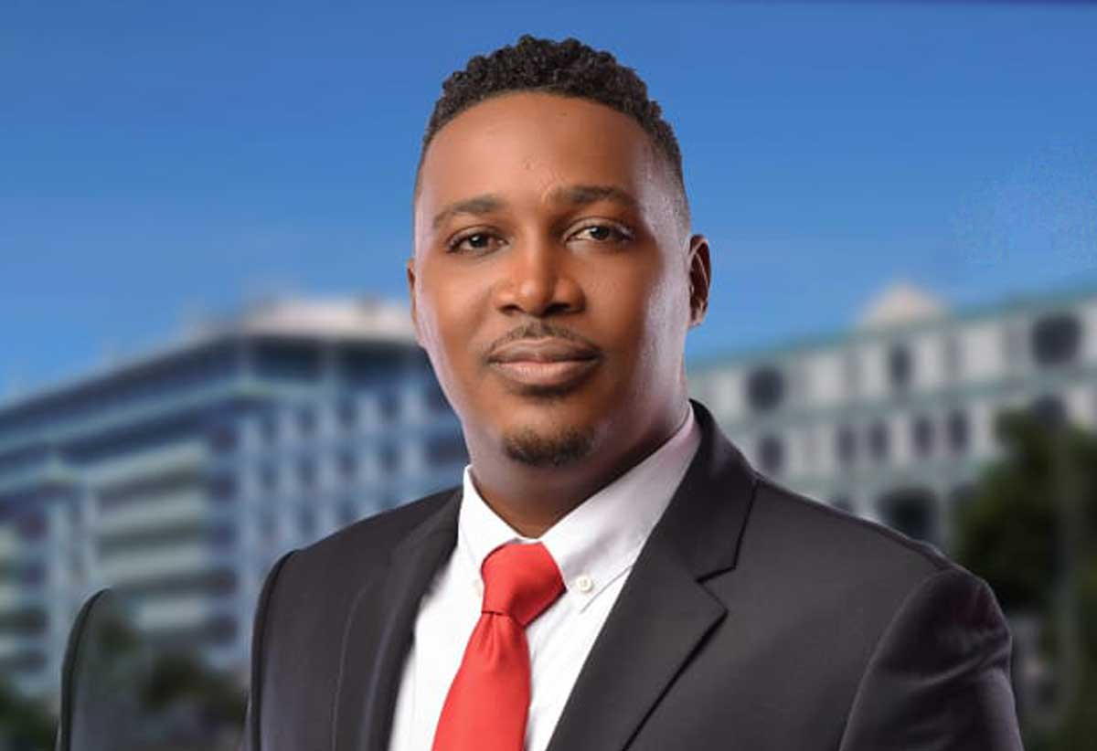 Honourable Jeremiah Norbert, the Member of Parliament for Micoud North
